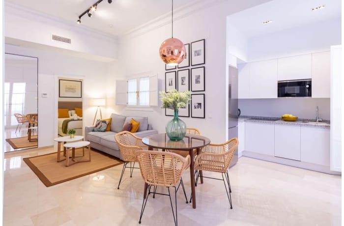 Apartment in MuMu Luxury Suite Lirio, City center - 4