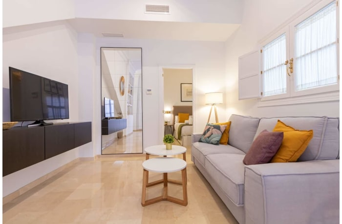 Apartment in MuMu Luxury Suite Lirio, City center - 0