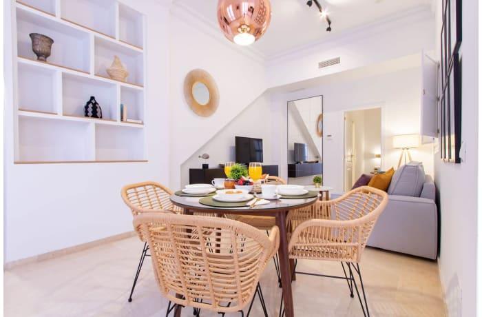 Apartment in MuMu Luxury Suite Lirio, City center - 24
