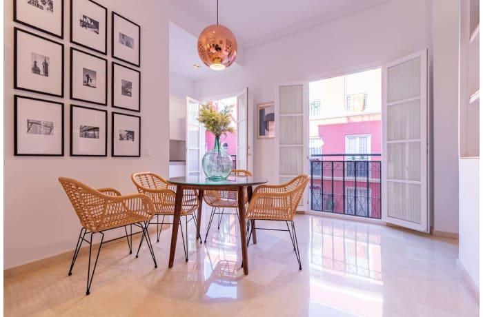 Apartment in MuMu Luxury Suite Lirio, City center - 21