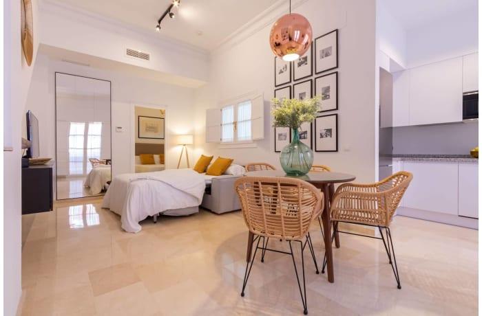Apartment in MuMu Luxury Suite Lirio, City center - 22