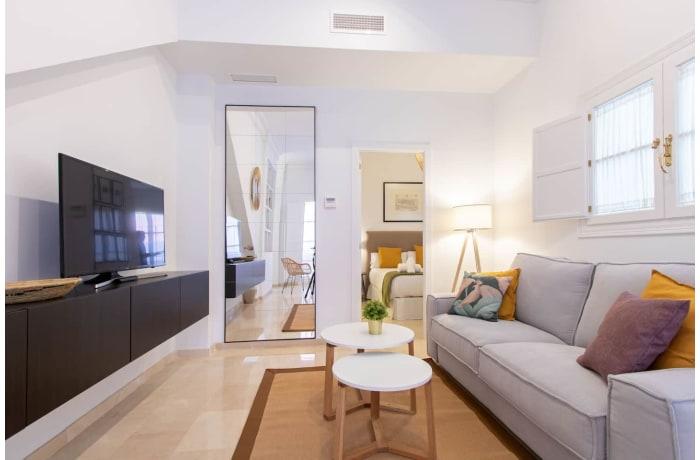 Apartment in MuMu Luxury Suite Lirio, City center - 1