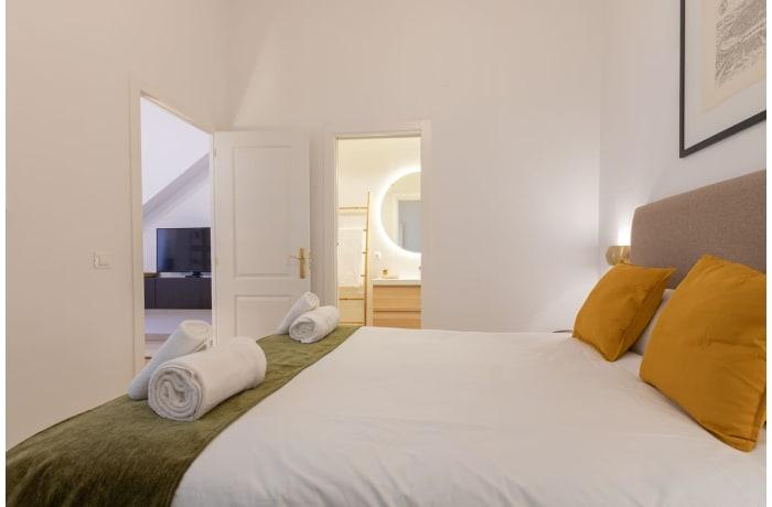 Apartment in MuMu Luxury Suite Lirio, City center - 11