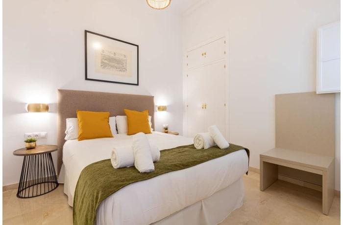 Apartment in MuMu Luxury Suite Lirio, City center - 8