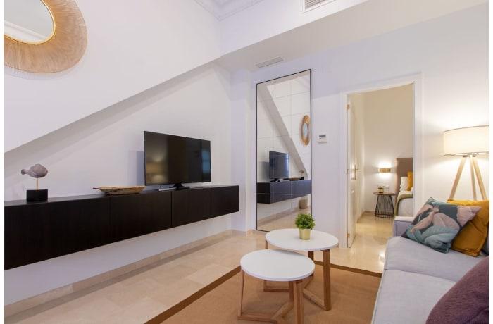 Apartment in MuMu Luxury Suite Lirio, City center - 3