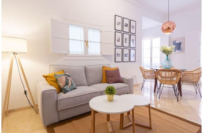 Apartment in MuMu Luxury Suite Lirio, City center - 2