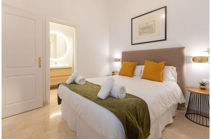 Apartment in MuMu Luxury Suite Lirio, City center - 9