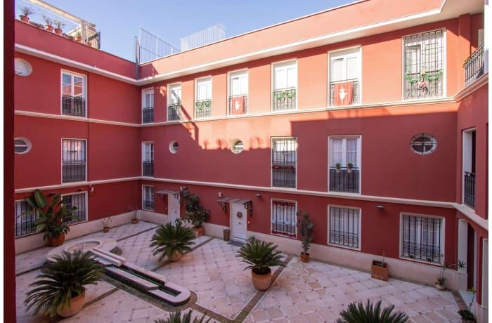 Apartment in MuMu Luxury Suite Lirio, City center - 16