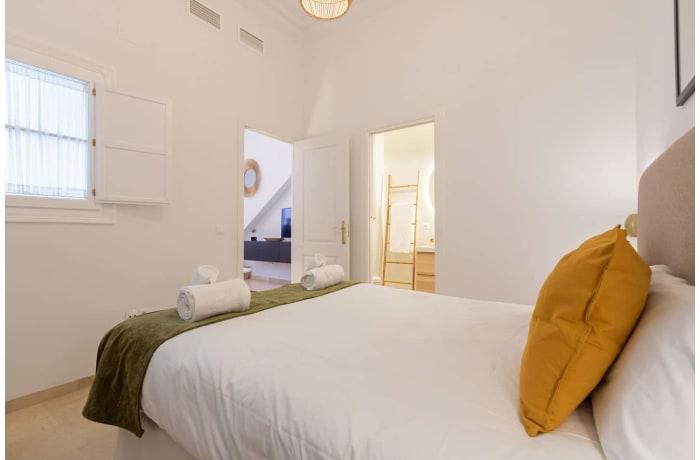 Apartment in MuMu Luxury Suite Lirio, City center - 10