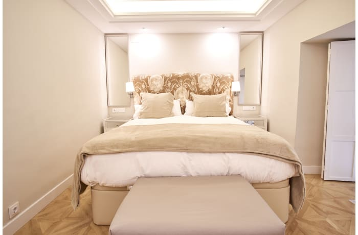 Apartment in Pajaritos Palace, City center - 24