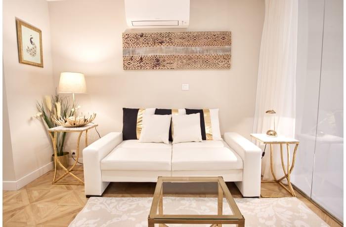 Apartment in Pajaritos Palace, City center - 46