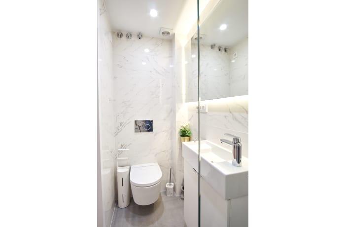 Apartment in Pajaritos Palace, City center - 33