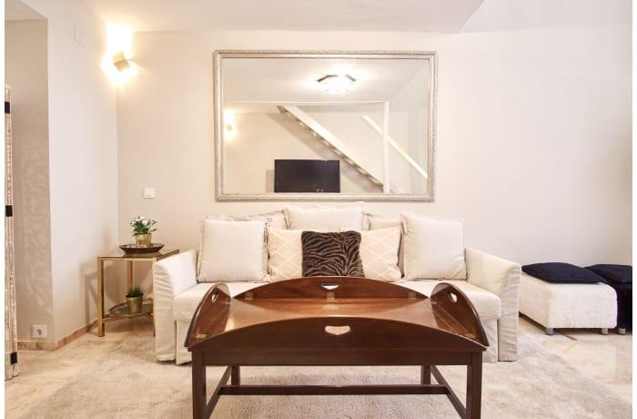 Apartment in Pajaritos Palace, City center - 4