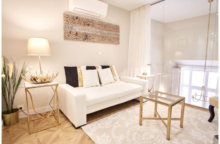 Apartment in Pajaritos Palace, City center - 45