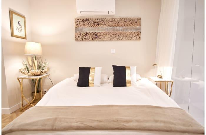 Apartment in Pajaritos Palace, City center - 43