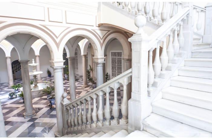 Apartment in Pajaritos Palace, City center - 38