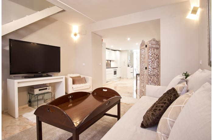 Apartment in Pajaritos Palace, City center - 47