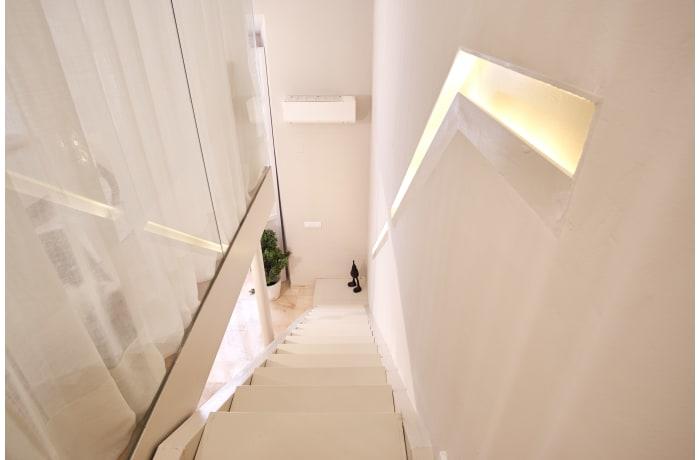 Apartment in Pajaritos Palace, City center - 31