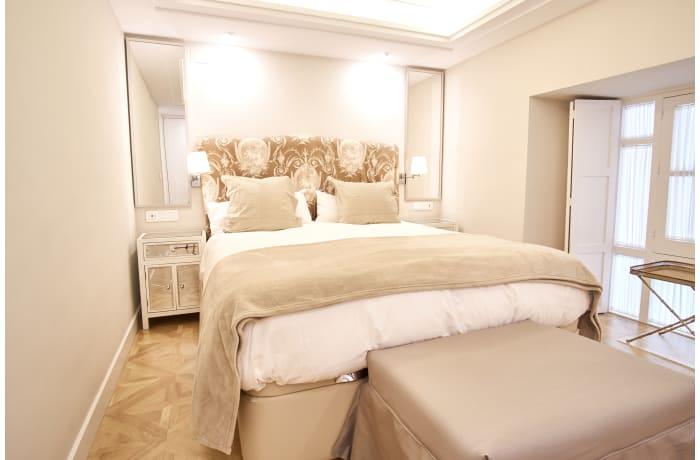Apartment in Pajaritos Palace, City center - 23