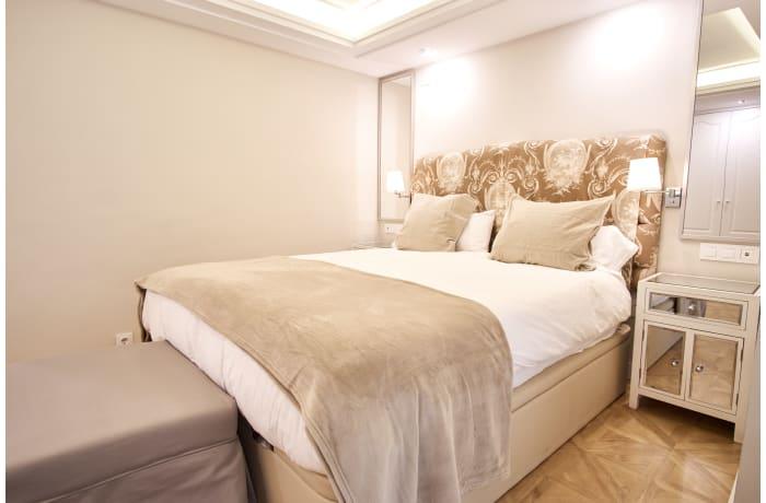 Apartment in Pajaritos Palace, City center - 25