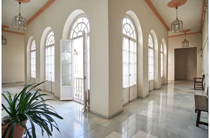 Apartment in Pajaritos Palace, City center - 36