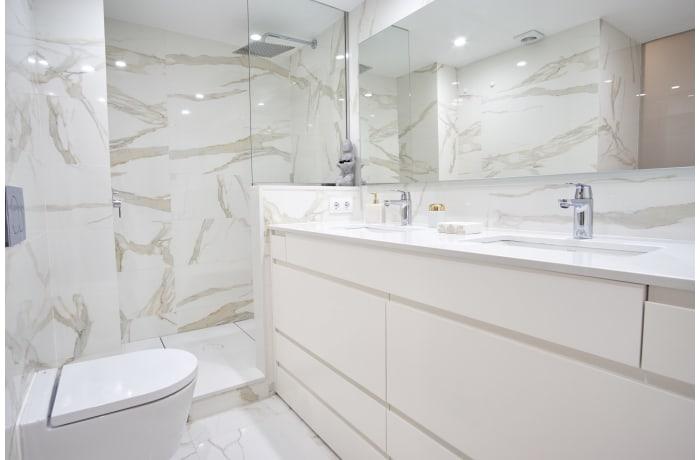 Apartment in Pajaritos Palace, City center - 26