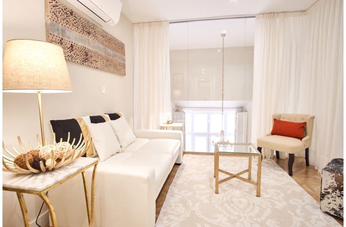 Apartment in Pajaritos Palace, City center - 28