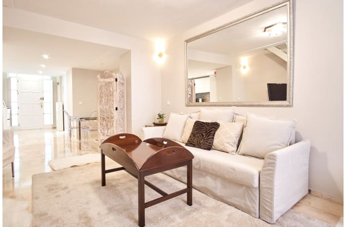 Apartment in Pajaritos Palace, City center - 3