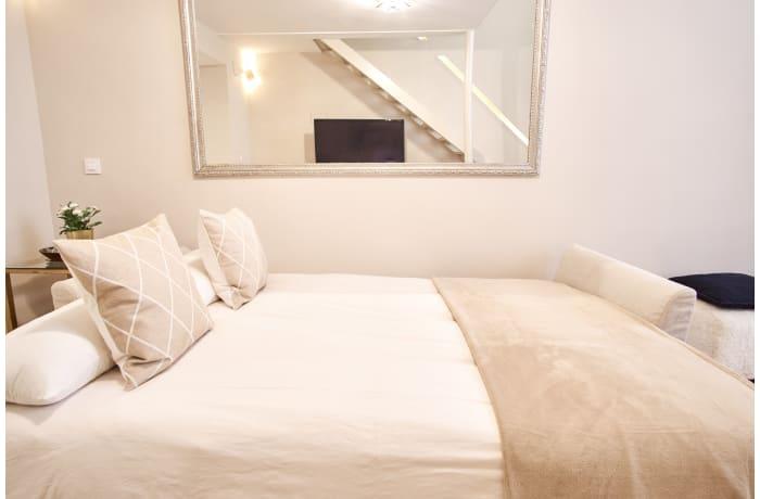 Apartment in Pajaritos Palace, City center - 22