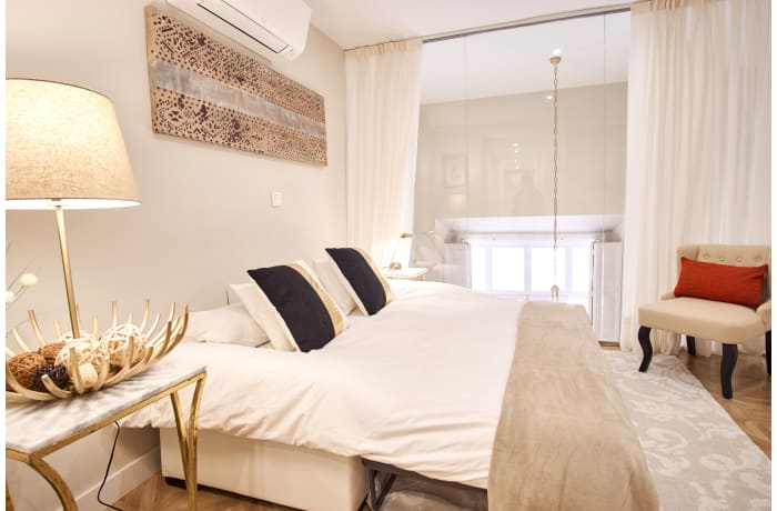 Apartment in Pajaritos Palace, City center - 44