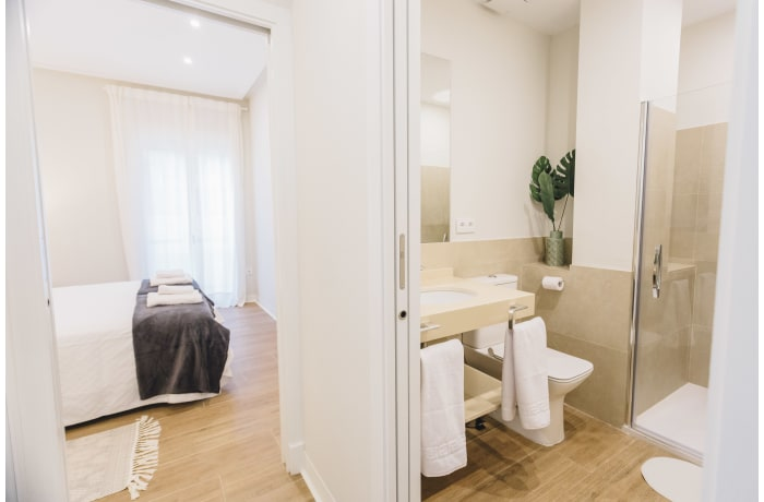 Apartment in Palmera I, City center - 26