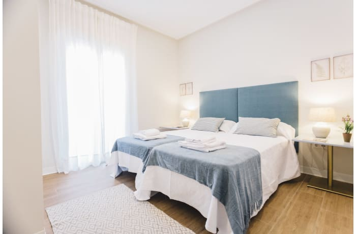 Apartment in Palmera II, City center - 15