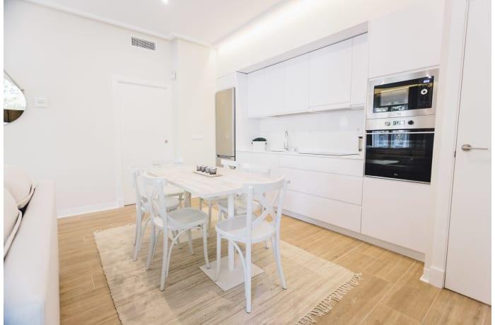 Apartment in Palmera II, City center - 9