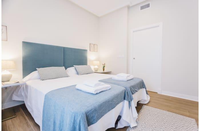 Apartment in Palmera II, City center - 13