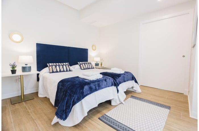 Apartment in Palmera II, City center - 11