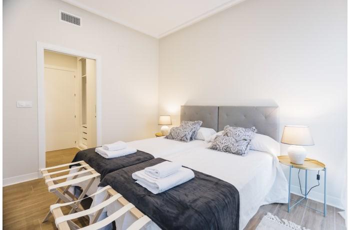 Apartment in Palmera III, City center - 13
