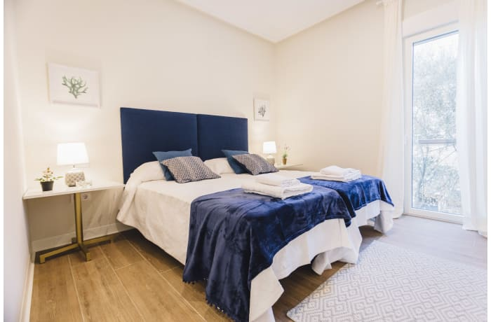Apartment in Palmera III, City center - 19