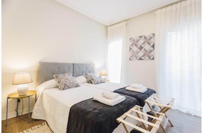 Apartment in Palmera III, City center - 12
