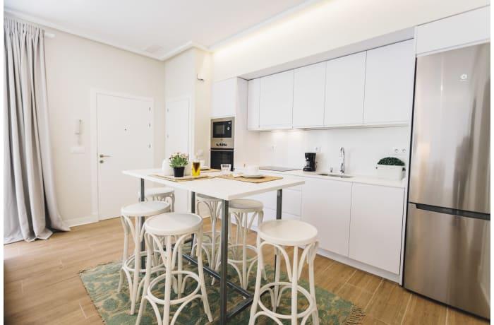 Apartment in Palmera III, City center - 10