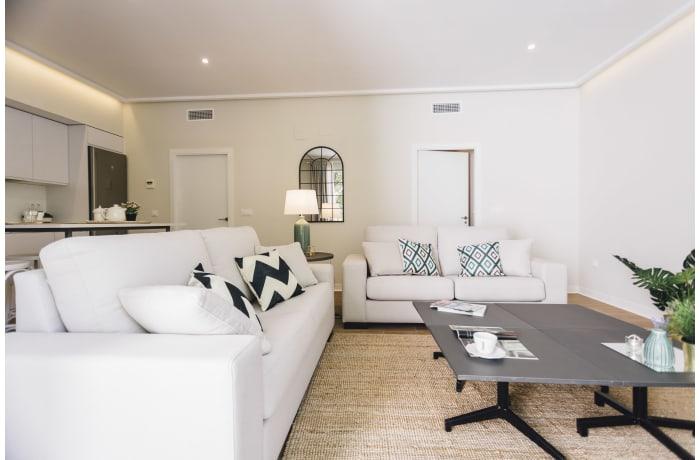 Apartment in Palmera III, City center - 2