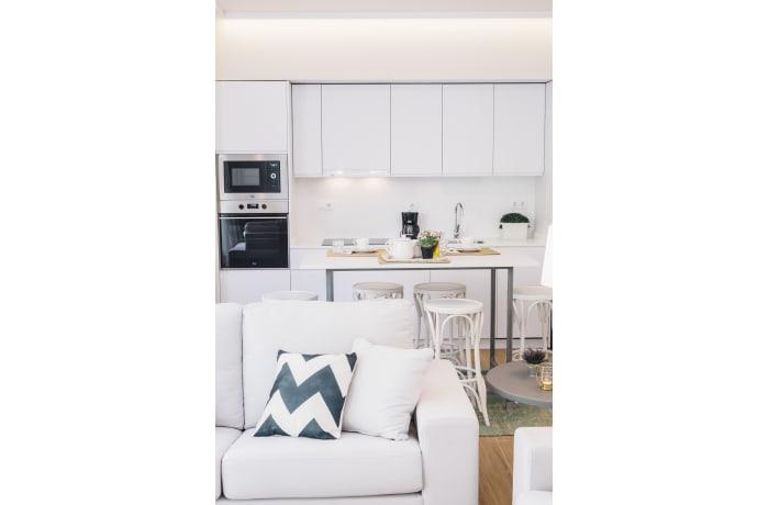 Apartment in Palmera III, City center - 5