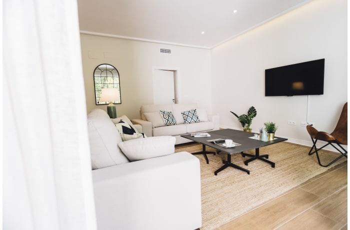Apartment in Palmera III, City center - 6