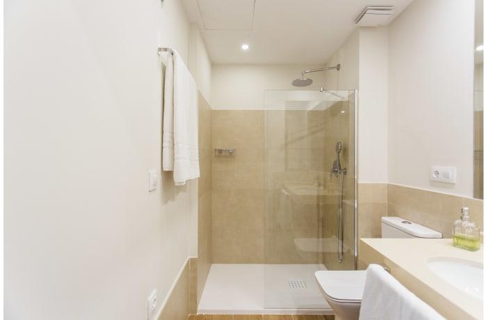 Apartment in Palmera IV, City center - 24