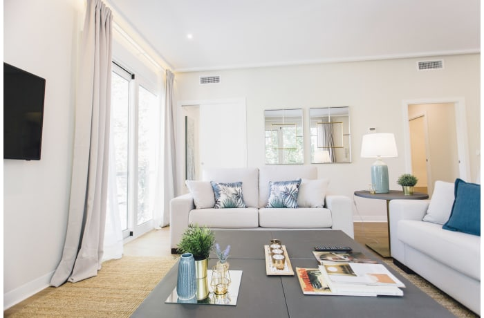 Apartment in Palmera IV, City center - 9