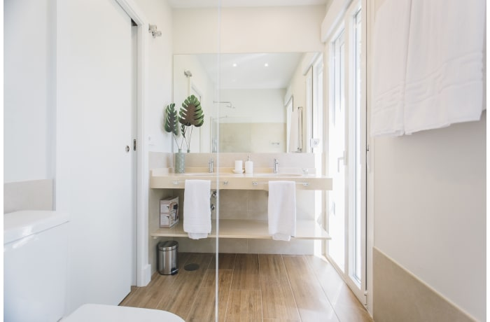 Apartment in Palmera IV, City center - 23