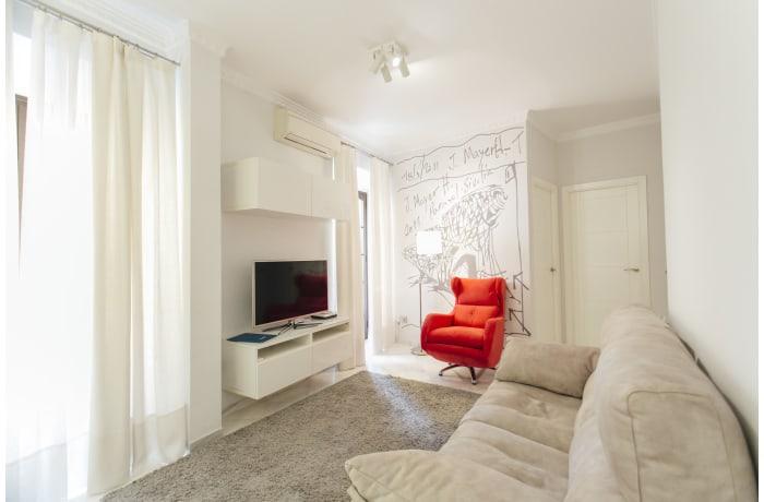 Apartment in Puente y Pellon, City center - 1