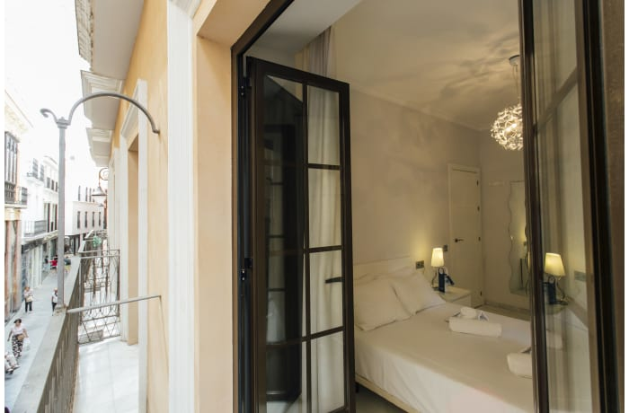 Apartment in Puente y Pellon, City center - 15