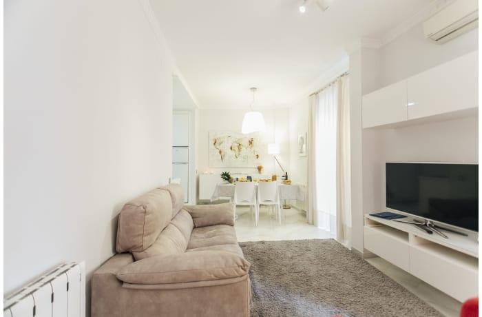 Apartment in Puente y Pellon, City center - 3