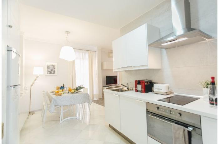 Apartment in Puente y Pellon, City center - 8
