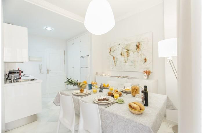 Apartment in Puente y Pellon, City center - 4